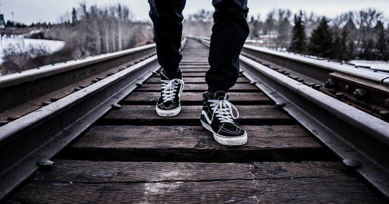 チャジュンホの靴