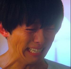 高橋一生の泣き