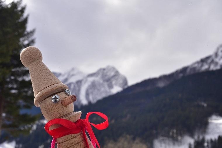 スキージャンパーの鼻整形は大丈夫?