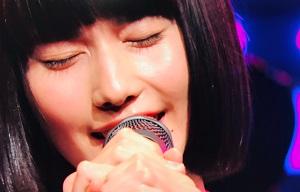 橋本愛の歌唱力
