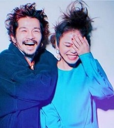 常田大希とチャラ