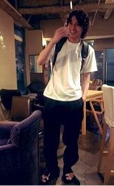 藤井風のファッション