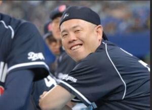 小田幸平選手