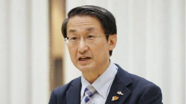 平井伸治知事の画像