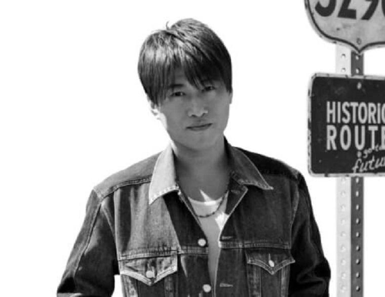 小渕健太郎の画像