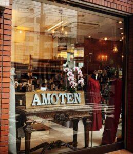 AMOTENの画像