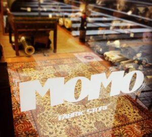 MOMOの画像