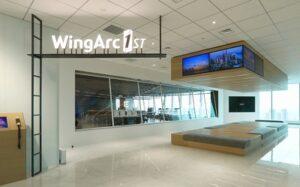 ウイングアーク1st株式会社の画像