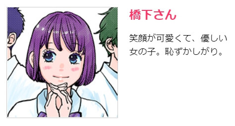 橋下さん役の画像