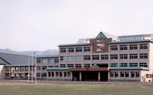 国際情報高等学校の画像