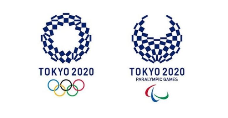 東京パラリンピック画像