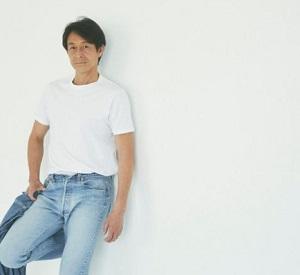 吉田栄作の画像